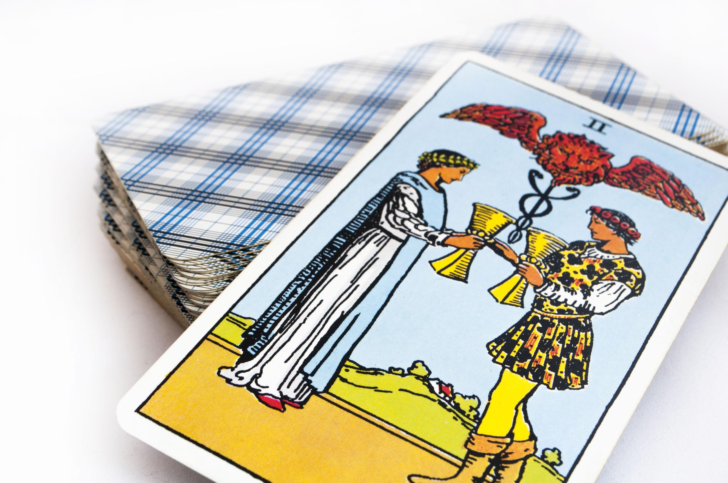 Kartenreading