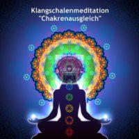 Meditation Chakrenausgleich