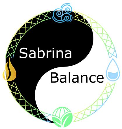 Sabrina Balance Logo